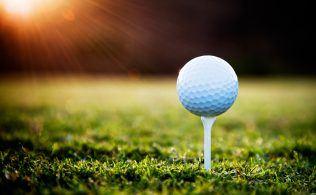 Annual Chamber Golf Scramble