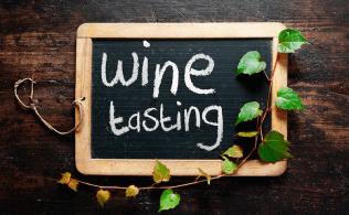Bal Hinch Wine Fest 2017