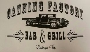 Canning Factory ~ Now Open!