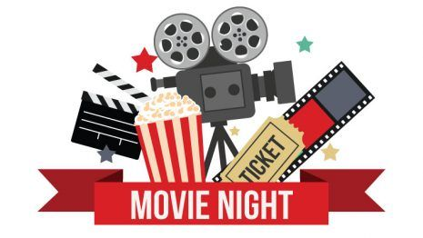 Rotary Jail Movie Night!