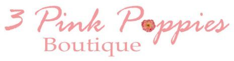 3 Pink Poppies Boutique
