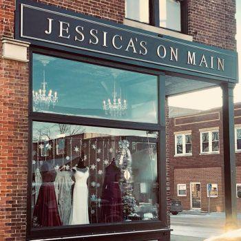 Jessica's On Main