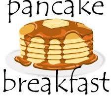 Pancake Breakfast Fundraisor