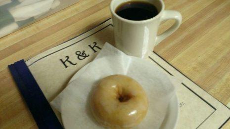K & K Cafe/Creations