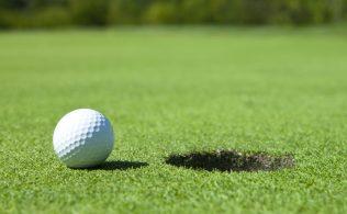 Annual Golf Scramble