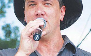 Steve Trent Live