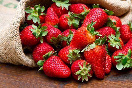 2019 Strawberry Festival