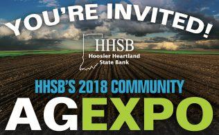 HHSB Community Ag Expo