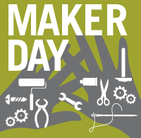 Maker Day at the Carnegie Museum