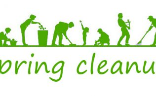 Friends of Sugar Creek Spring Clean Up