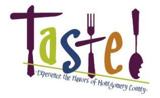 The TASTE of Montgomery County