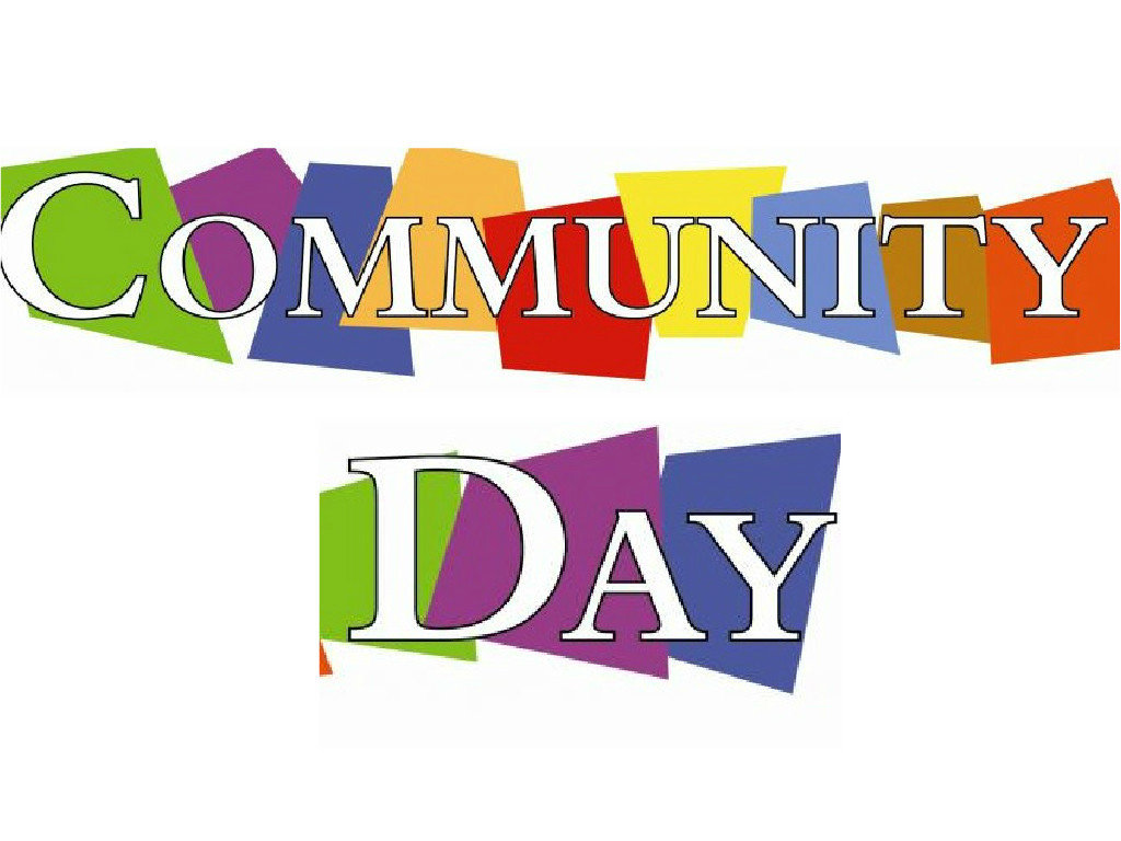 Image result for community day