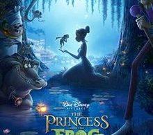 Dream Big Princess Series AMC Classic Crawfordsville 8