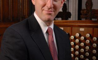 Roger Ide Organ Recital