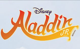 Sugar Creek Players presents Aladdin Jr.