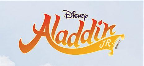 Sugar Creek Players presents Aladdin Jr.