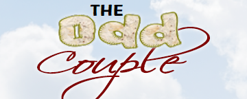 Sugar Creek Players presents The Odd Couple