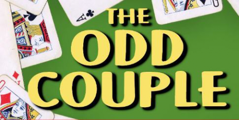 Sugar Creek Players present The Odd Couple