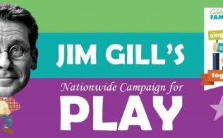 Jim Gill Concert