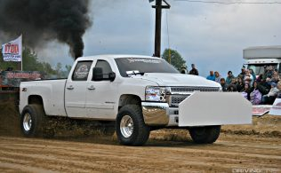 2019 Montgomery County 4-H Truck Pull