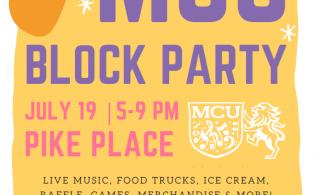 MCU Block Party