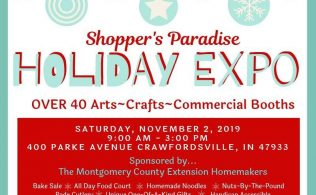 Shopper's Paradise Holiday Expo