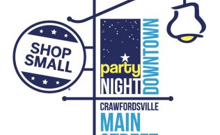 Downtown Party Night/ Small Business Saturday