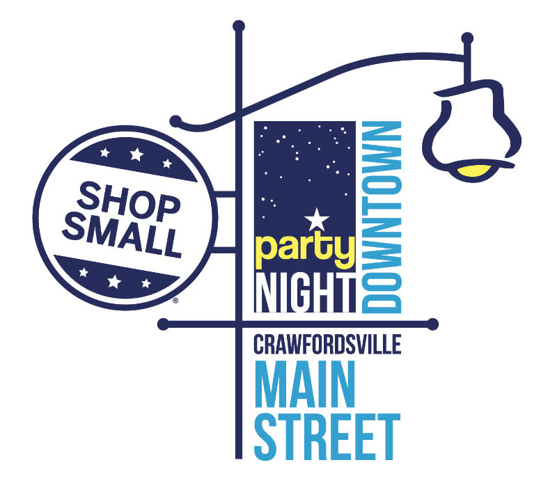 Downtown Party Night/ Small Business Saturday | Montgomery County Visitors  & Convention Bureau