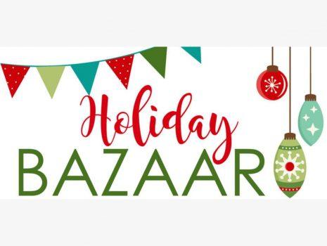 Wellbrooke of Crawfordsville Holiday Bazaar