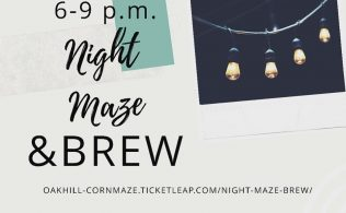 Night Maze & Brew