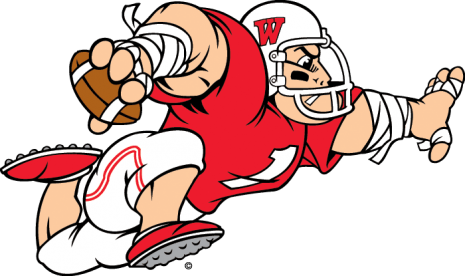 Wabash Footbal vs Hiram College: Veterans Honors Game