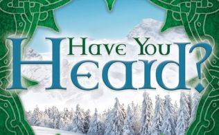 First Christian Church Christmas Cantata: A Celtic Christmas Celebration