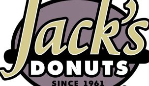 Jack's Donuts Shoppe