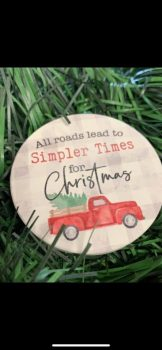 Simpler Times 2019 Christmas Open House