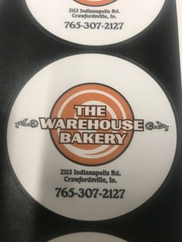 The Warehouse Bakery