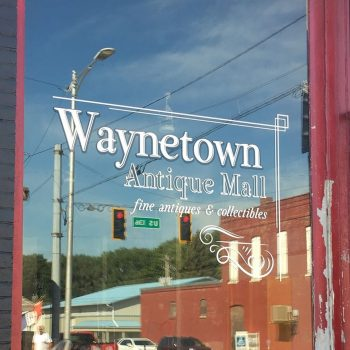 Waynetown Antique Mall