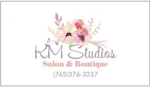 KM Salon and Boutique