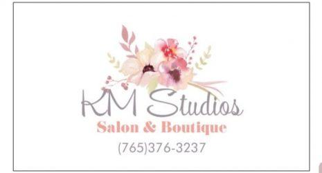 KM Salon and Boutique
