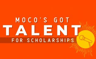 MOCO's Got Talent for Scholarships