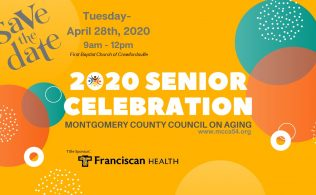 Montgomery County Senior Celebration 2020