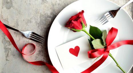 T-Tones Valentine's Day Dinner