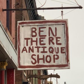 Ben There Antiques