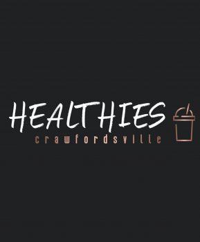Healthies- Crawfordsville