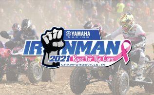 2021 Yamaha Racing Ironmen GNCC
