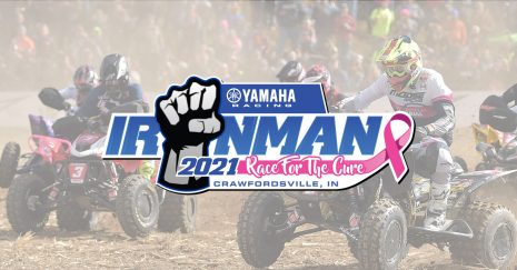2021 Yamaha Racing Ironmen GNCC
