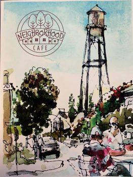 Neighborhood Cafe